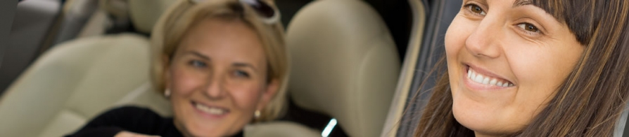 woman-financing-a-vehicle